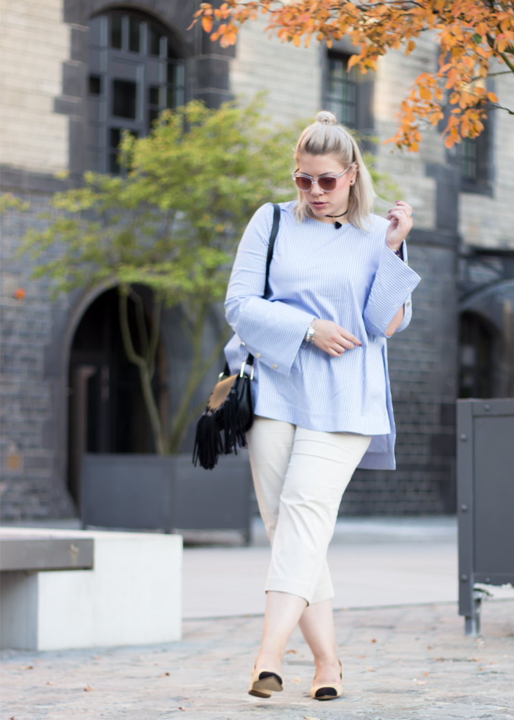 missesviolet-fashion-outfit-fashionkarussell-uebergangslook-mit-culotte-und-bluse-3